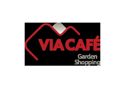 Via Café Garden Shopping
