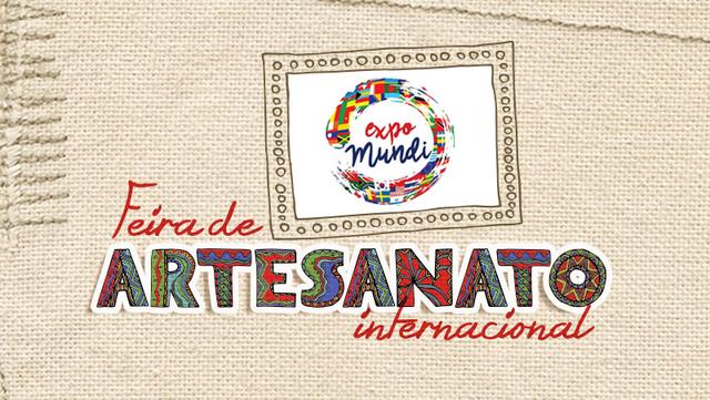 Expo Mundi Brasil reúne artesanatos de 8 países e 5 estados brasileiros em Bragança Paulista