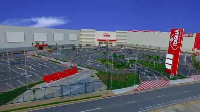 A partir de 25 de abril, Itaquá Garden Shopping será entregue à cidade