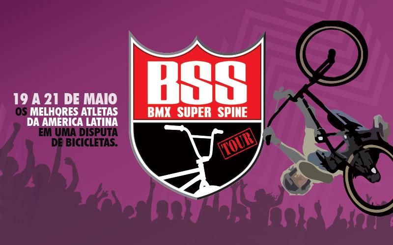 VIA CAFÉ GARDEN SHOPPING RECEBE ABERTURA DA 3° EDIÇÃO DO BMX SUPER SPINE TOUR