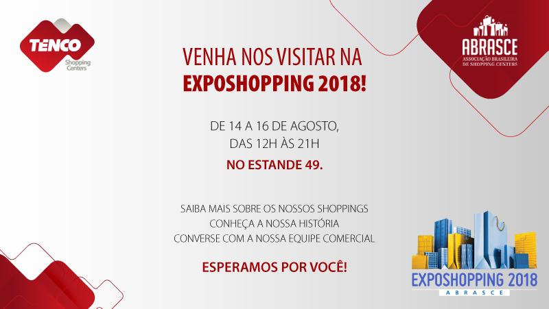Grupo Tenco - Exposhopping 2018